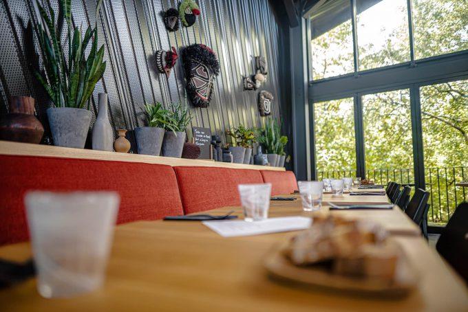 Table La Forêt