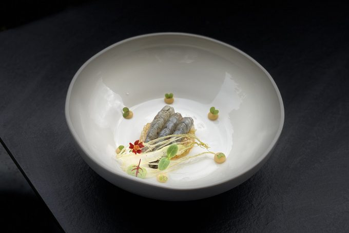 Crevette impériale